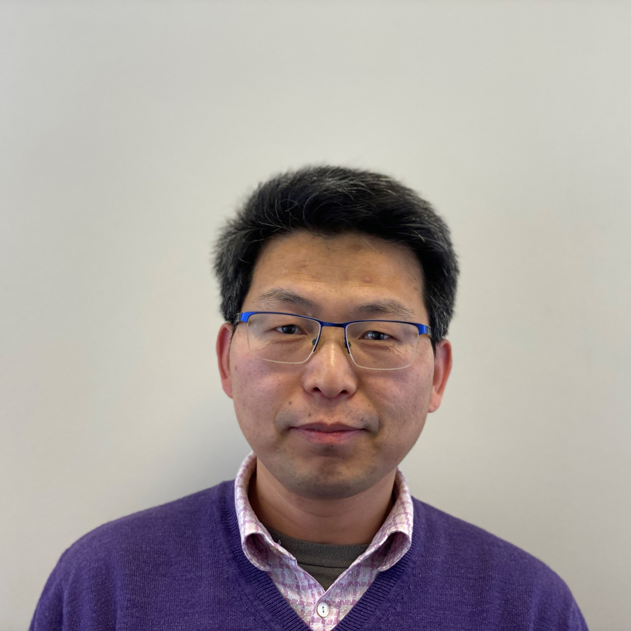 Dr. Chris Rong, Head of R&D