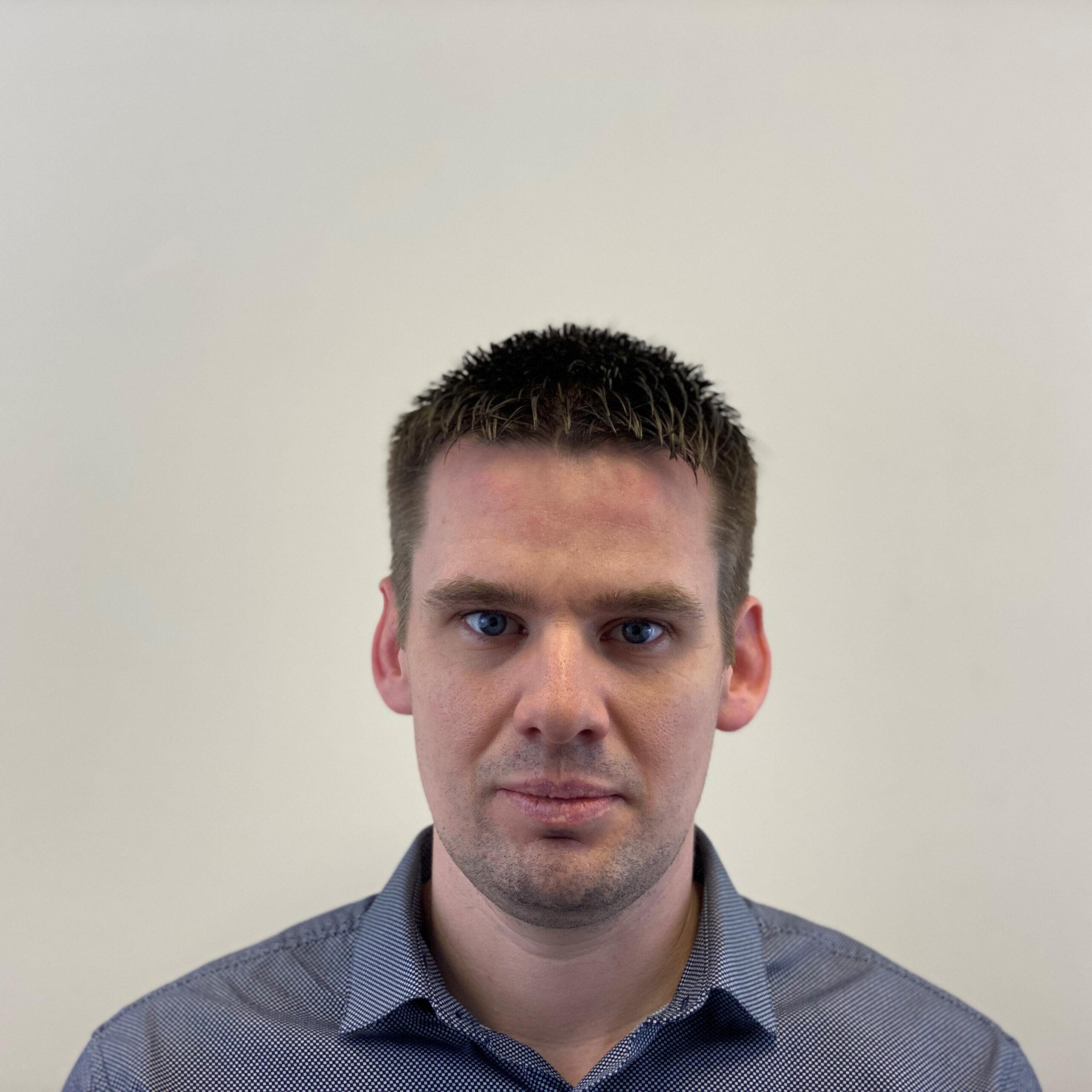 Robert Hamilton, Technical Manager