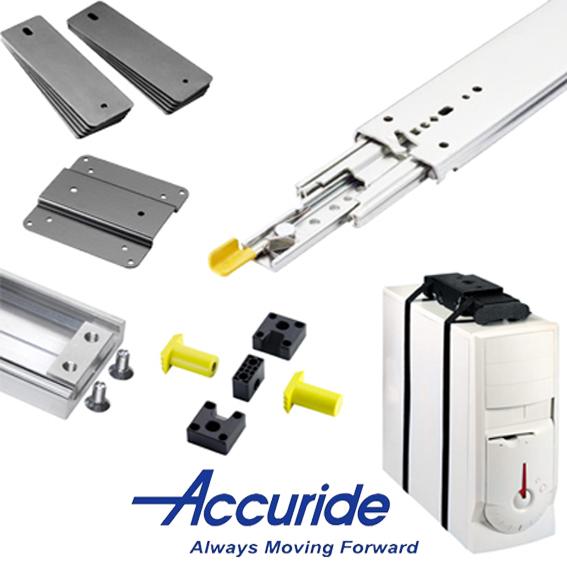 Accuride Slides
