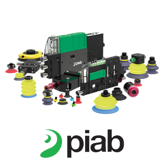 PIAB Vacuum Solutions